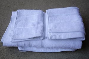Bamboo Prince 100% bamboo fiber 3 pieces - bamboo towels