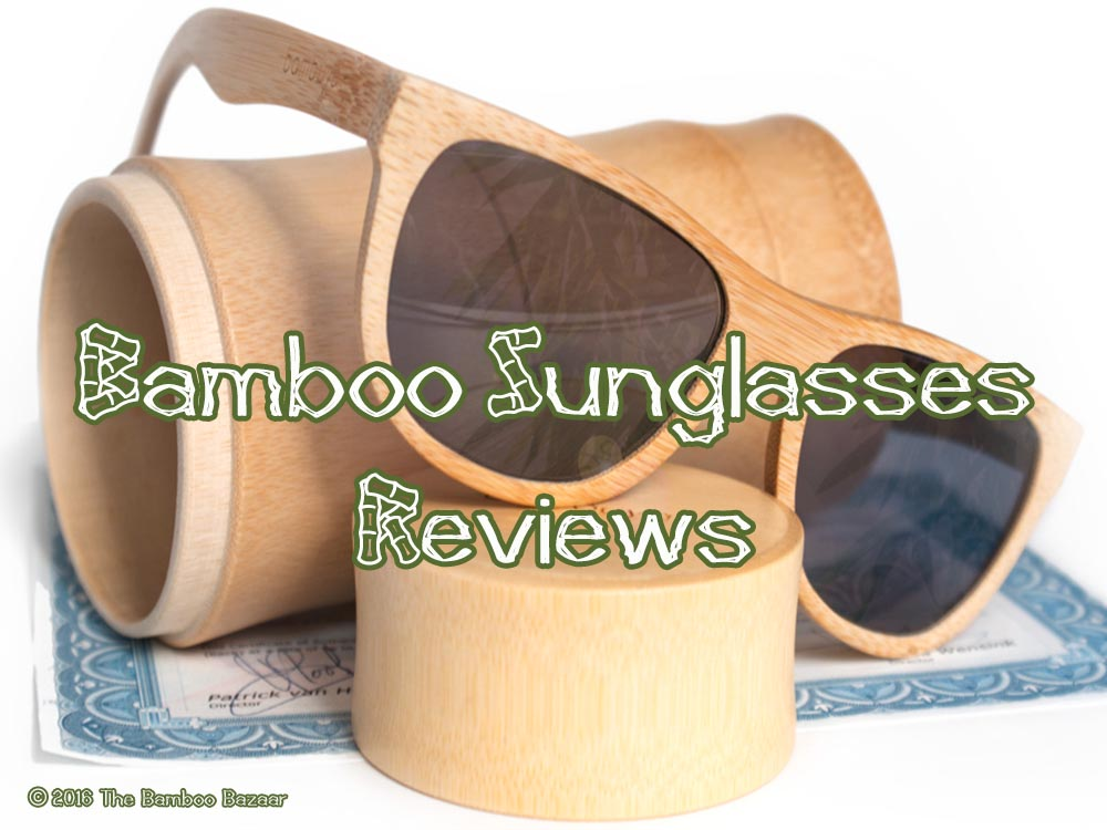 sunglasses reviews  Bamboo sunglasses reviews, a guide to the best six of 2017!