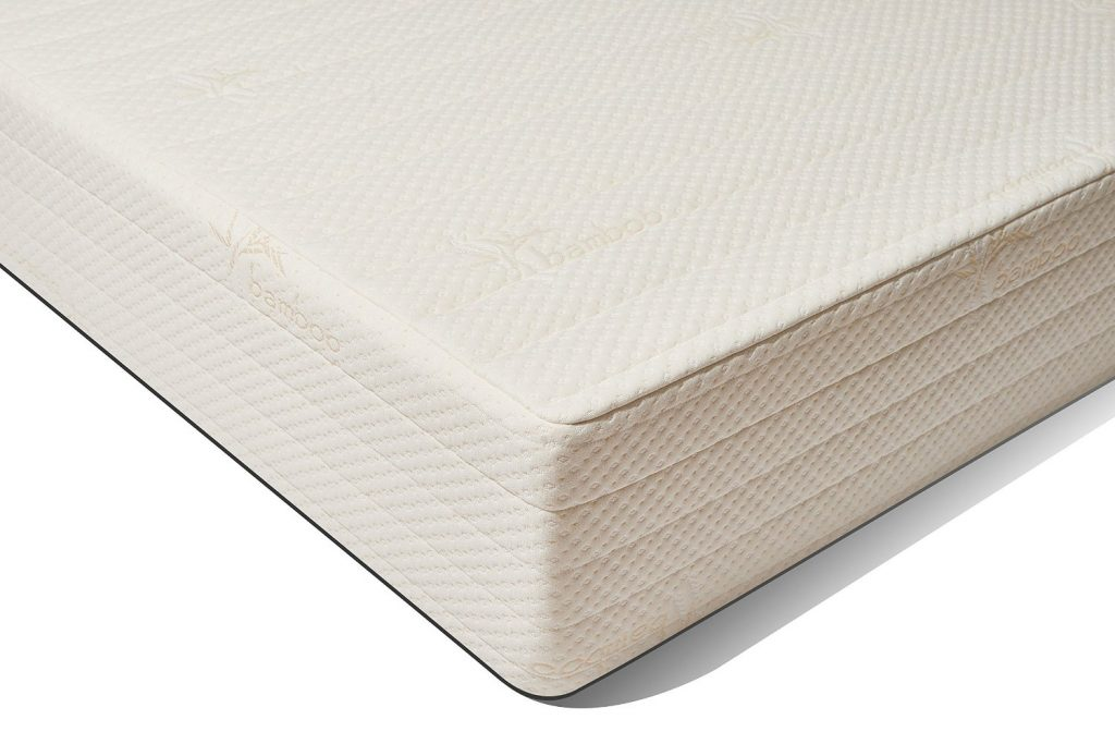 Brentwood Home 13-Inch Gel HD memory foam bamboo mattress
