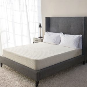 Brentwood Home bamboo Gel 11-inch memory foam mattress - bamboo bedding