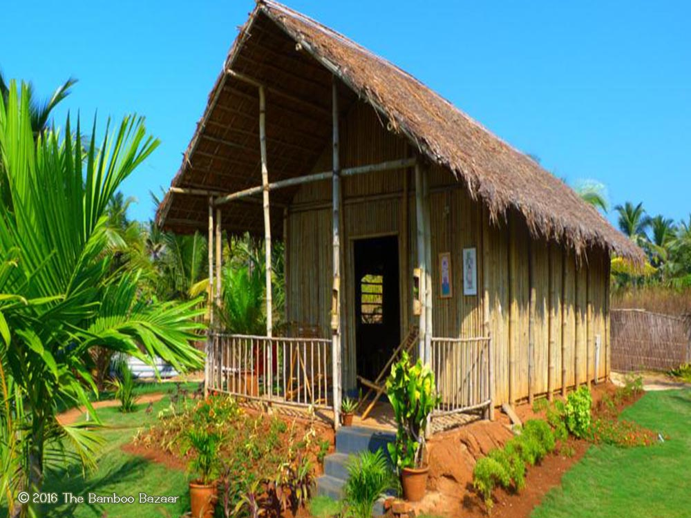 Bamboo House Complete Advice To Construct An Eco Friendly