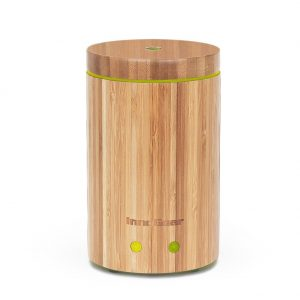 Bamboo diffusers
