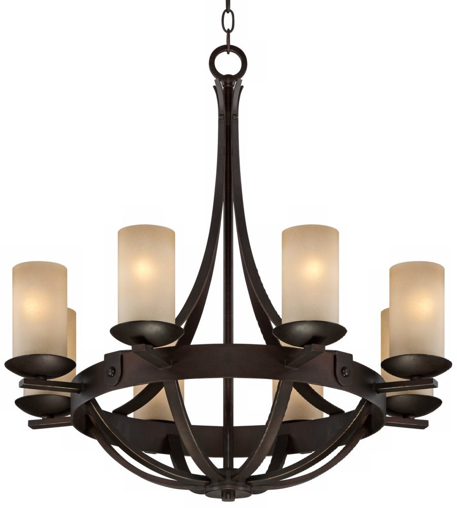 Rustic Chandeliers Amp Edison Chandeliers Guide To The Best