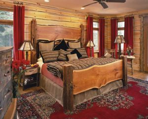 guide to rustic decor