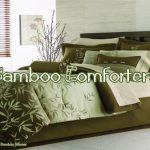 Bamboo comforters
