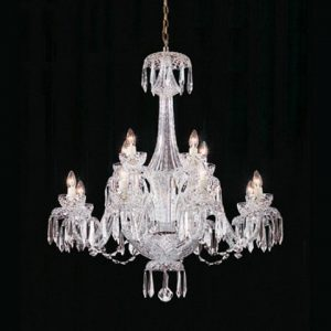 Waterford crystal chandeliers lamps a guide to the best of 2017