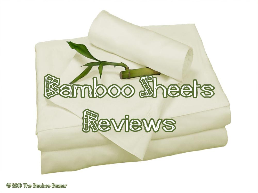 Bamboo sheets reviews