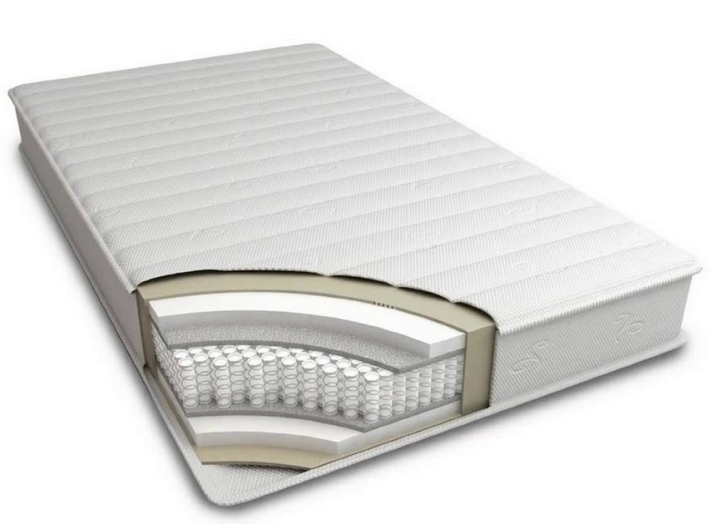 Signature Sleep Signature 13-Inch Independently Encased Coil