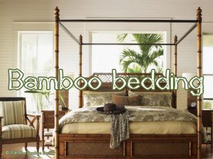The Bamboo Bazaar - bamboo bedding
