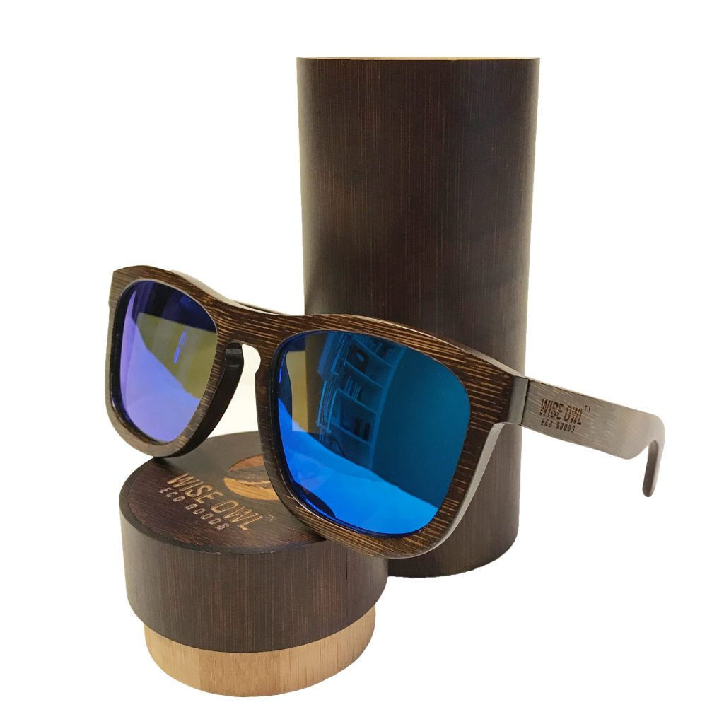 Wise Owl Eco Goods Sunglasses