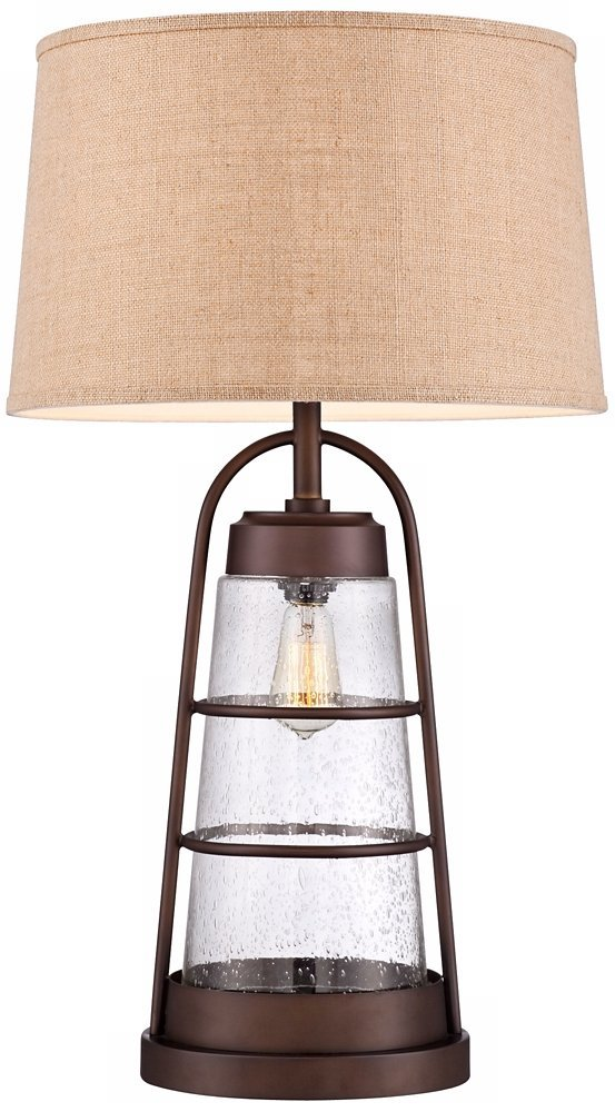 Rustic Lamps & Edison Lamps, A Guide to the Best of 2017!