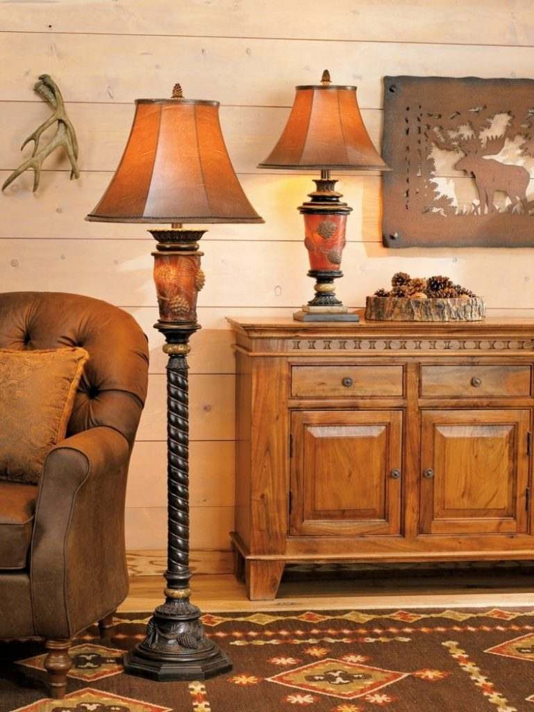 Rustic Lamps Edison Lamps A Guide To The Best Of 2017