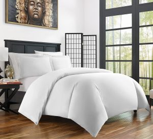 Bamboo duvets covers