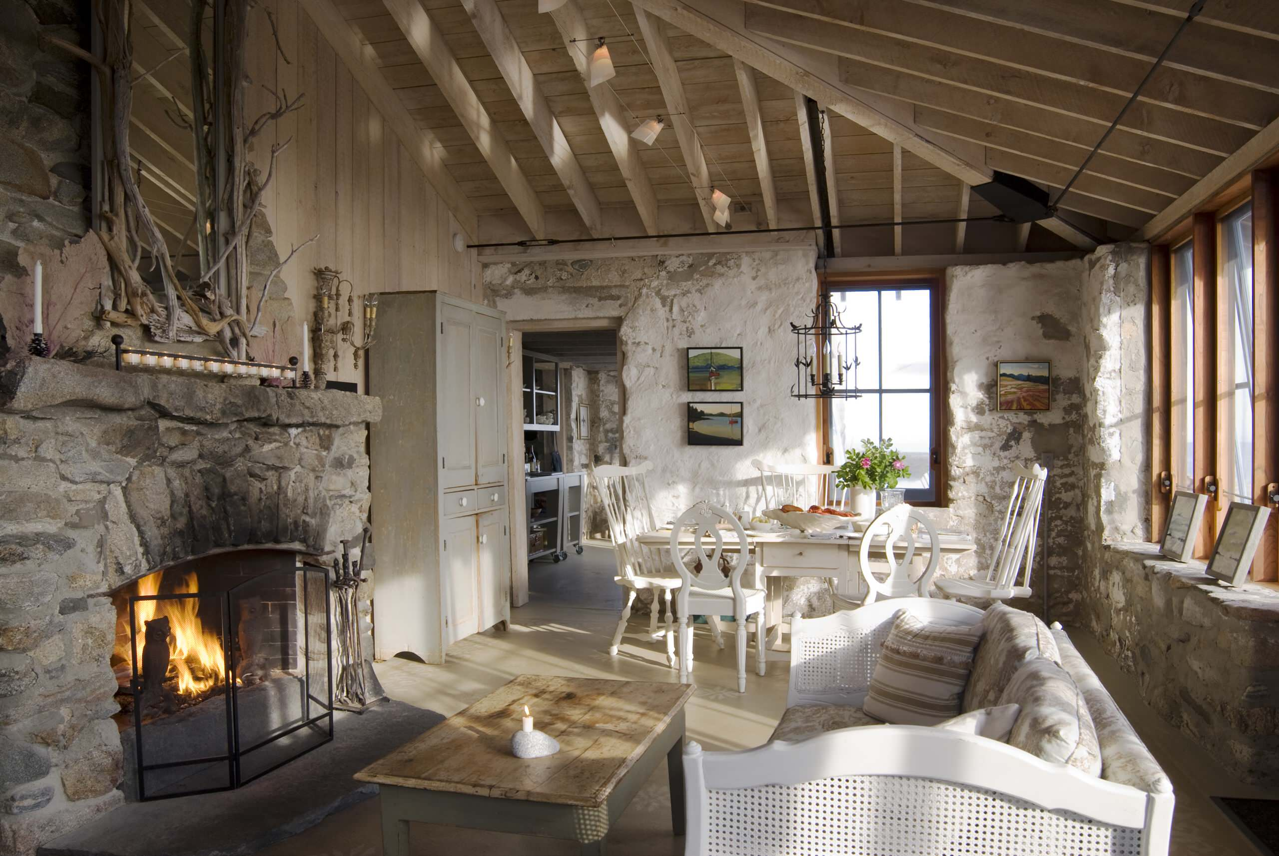 A guide to rustic décor, a brief introduction to this earthy style