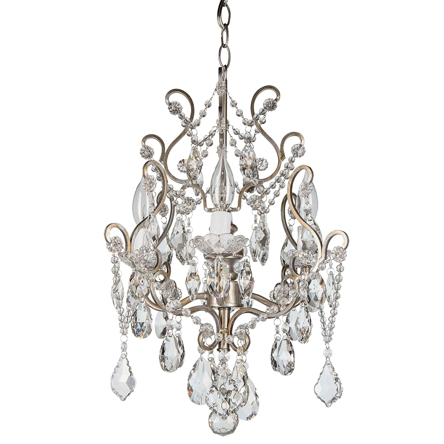 Rustic Chandelier Farmhouse Chandelier Shabby By Makariosdecor: Rustic Shabby Chic Chandeliers, A Guide To The Best Of 2018