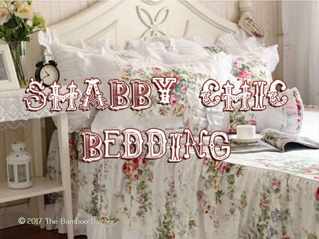 Shabby Chic Bedding Sets The Best Comforters And Quilts Of 2018