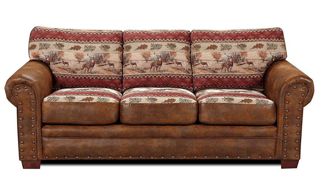 Rustic Couch Amp Sofas The Best Leather Living Room Love