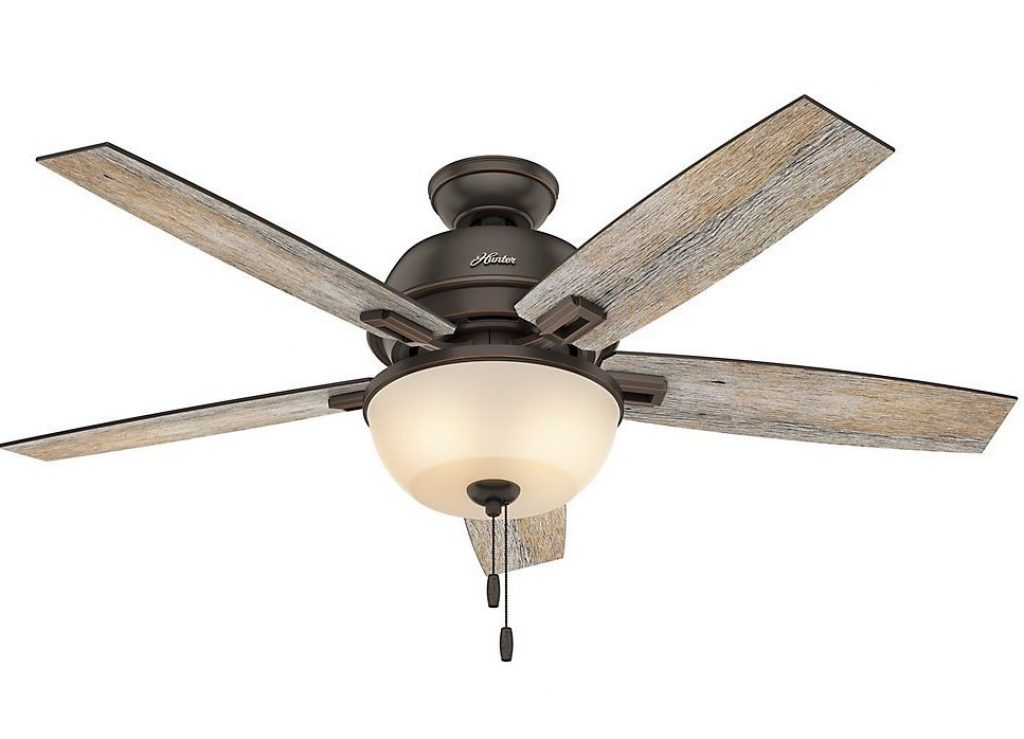 Rustic Ceiling Fans With Lights A Guide To The Best Of 2019