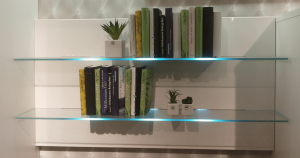 Glass Shelves Replacement