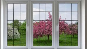 vinyl replacement glass windows